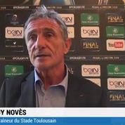 Rugby / Novès : La Coupe d'Europe nous tient à coeur