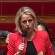 Pompili s'insurge contre le sexisme à l'Assemblée nationale