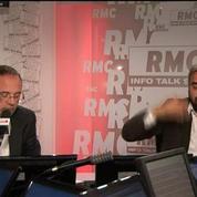 Alexis Corbière : Benoit Hamon a 100%raison !