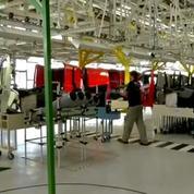 L'usine Renault de Sandouville sort de l'impasse