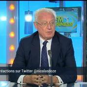 Charles Gave : Seule l'Europe de l'Euro est malade à en crever