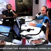 Super Moscato Show / Tyson Vs Moscato, la revanche