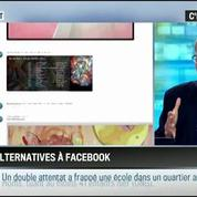 La chronique d'Anthony Morel : Des alternatives à Facebook