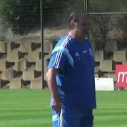 Football / Marseille veut rester prudent avant Caen