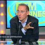 Gaël Giraud : Un krach d'ici 5 ans !