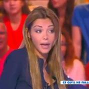 Nabilla répond aux attaques de Geneviève de Fontenay