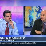 Focus sur la plateforme médicale Médecin Direct: Marc Guillemot