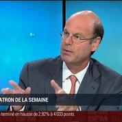 Generali France : Eric Lombard