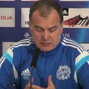 Football / Bielsa : Pas grand chose à reprocher à mon équipe