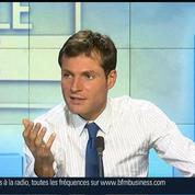 Le Club de la Bourse: Christian Parisot et Benjamin Louvet – 1/2