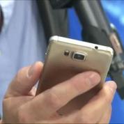 Arrivage de smartphones au Labo 01net (vidéo du jour)