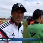 Zidane suspendu pour 3 mois