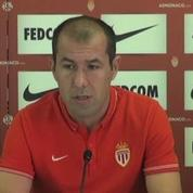 Football / Jardim : Le plus important est que les Espoirs n'iront pas à l'Euro