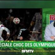 Football / Larqué : Les Marseillais ne peuvent avoir aucun regret