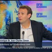 Jean-Charles Simon: Cette histoire d'allocations familiales n'est pas un début, c'est une fin