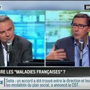 Brunet & Neumann : Défiance, complexité et corporatisme: Macron veut soigner les maladies de la France ?