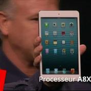 Nouveaux iPad : dernières rumeurs avant la keynote d'Apple