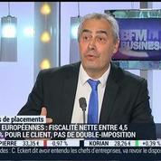 SCPI: comment investir en Europe?: Thierry Sevoumians