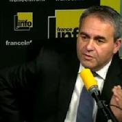 Xavier Bertrand :