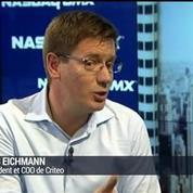Adweek: Quelles sont les tendances dans le secteur de la publicité?: Eric Eichmann, dans Le Grand Journal de New York – 3/4