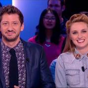 Zapping TV : la météo version «Manif pour Tous» du Grand Journal
