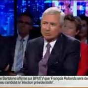 BFM Politique: L'interview BFM Business de Claude Bartolone par Hedwige Chevrillon – (2/6)