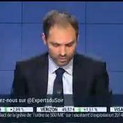 Sébastien Couasnon: Les Experts du soir (3/4) –