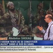Harold à la carte : Boko Haram tente de se constituer un Califat dans le sud du Sahel –