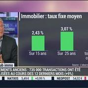 Logements anciens: La baisse des prix se poursuit mais pas partout !: Olivier Marin