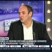 La minute d'Olivier Delamarche : Stress test, Fed et QE3 : « un grand foirage économique »