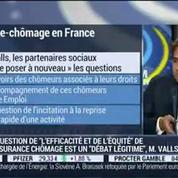 Sébastien Couasnon: Les Experts du soir (1/4) –