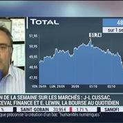 Bilan Hebdo: Éric Lewin et Jean-Louis Cussac –