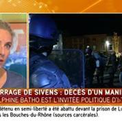Delphine Batho demande l'arrêt des travaux à Sivens