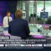 Rachid Medjaoui VS Guillaume Dard (2/2): Allocations d'actifs: quelles stratégies adopter? –