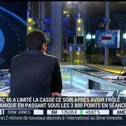 Sébastien Couasnon : Les Experts du soir (2/4)