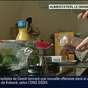 Grand Angle: Alimentation, le grand gâchis