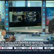 Recylex a trouvé des sources de financement: Yves Roche –