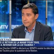Direct de Droite Gauche: Laurent Neumann VS Éric Brunet