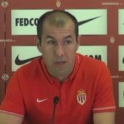 Football / Jardim : Le match face à Evian plus difficile qu'à Paris