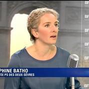 Delphine Batho:
