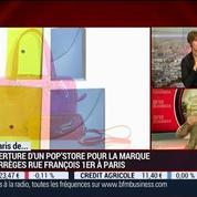 Le Paris de Jacques Bungert –