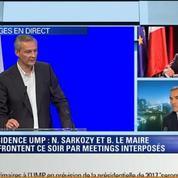 Meeting de Bruno Le Maire: Les commentaires d'Anna Cabana, David Revault d'Allonnes, Bruno Jeudy et Damien Fleurot 4/4