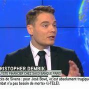 Stress test : les banques françaises et allemandes parmi les plus solides