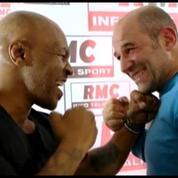 Super Moscato Show / Tyson et la morsure sur Holyfield : Je voulais le faire, je l'ai fait