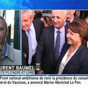 Laurent Baumel : Martine Aubry est une
