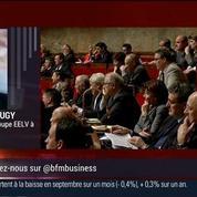 François De Rugy, co-président du groupe EELV à l'Assemblée nationale (4/4) –