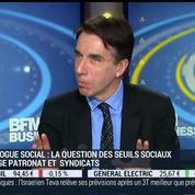 Sébastien Couasnon : Les Experts du soir (1/4)