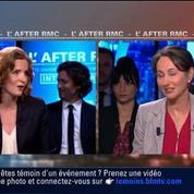BFM Politique: L'after RMC: Le débat entre Ségolène Royal et Nathalie Kosciusko-Morizet (5/6) –