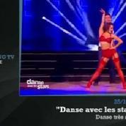 Zapping TV : une danse très sexy dans
