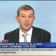 L'Édito éco de Nicolas Doze: Amendement sur les dividendes: un nouveau coup dur pour les entrepreneurs?